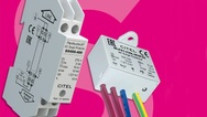 Überspannungsschutzgeräte von Citel Electronics