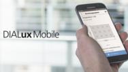 Lichtplanungsapp DIALux Mobile