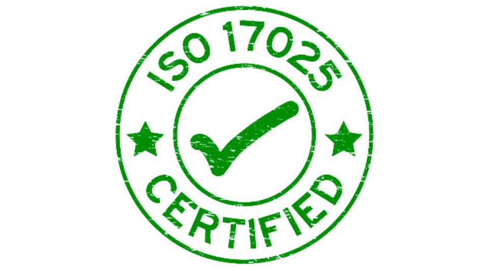 Das Kalibrierlabor von EMH erhielt die Zulassung, um Kalibrierscheine gemäß Eich- und Prüfgesetz auszustellen.