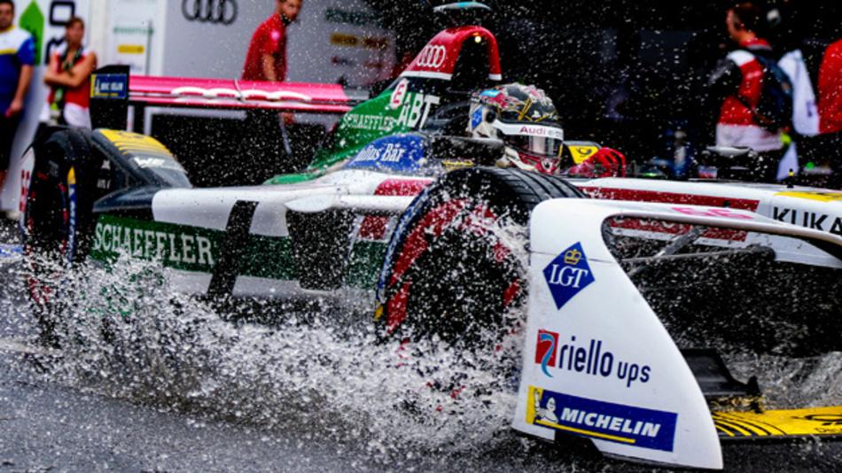 Als Technologiepartner trug Würth Elektronik eiSos erheblich zum Gewinn der Teamweltmeisterschaft in der Mitte Juli beendeten vierten Saison der Formel E bei.