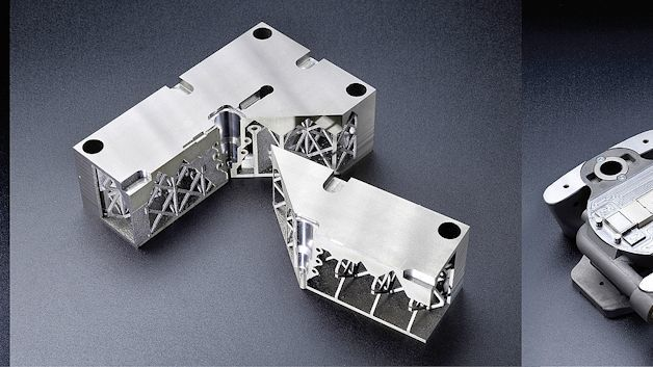 Ersatzteile, Kleinserien, Modelle für Messen und vieles mehr lassen sich mit dem 3D-Druckservice von Conrad Business Supplies in kürzester Zeit realisieren.