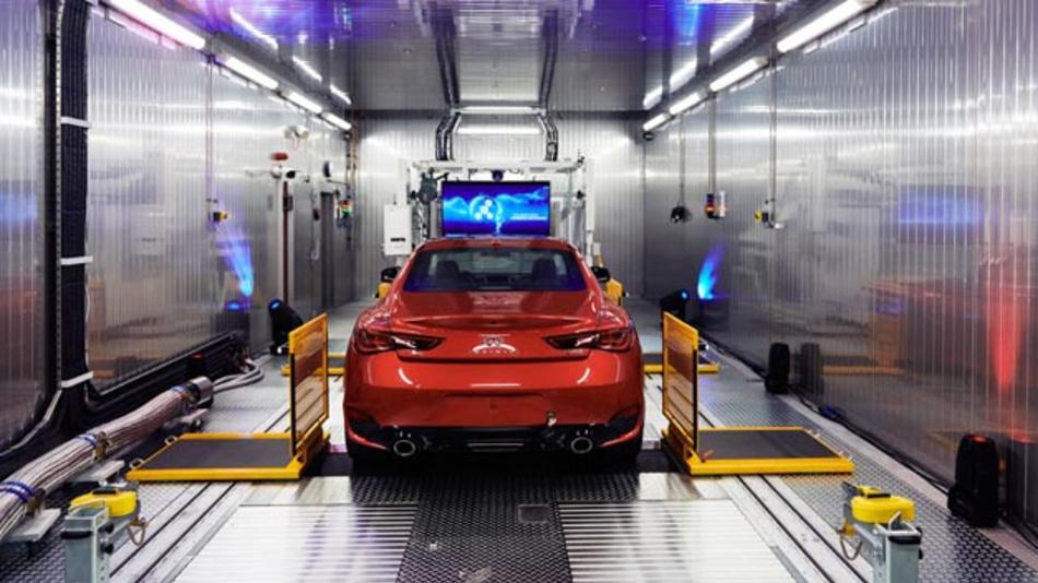 Mahle Powertrain hat ein neues und WLTP- und RDE-fähiges Testcenter eröffnet.