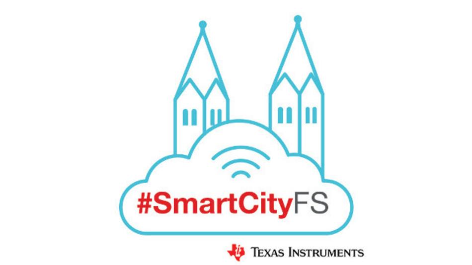 Smart City Hackathon für eine modernere Stadt