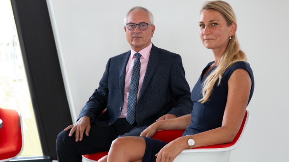 Holger und Alice Göpel, Göpel Electronic