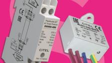 Schukat erweitert Portfolio Überspannungsschutzgeräte von Citel