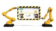 Safety-Netze sicher koppeln, Bihl+Wiedemann