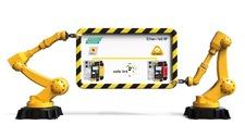Sicherheitsgerichtete Kommunikation Gateway-Lösung koppelt Profisafe mit CIP Safety