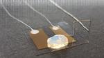 Einzelatom-Transistor schaltet in festem Elektrolyten