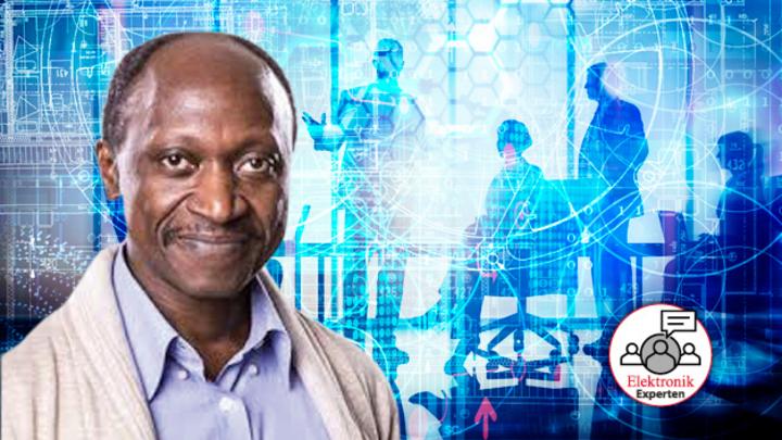 Elektronik-Experten: Prof. Dr. Marcel Meli, ZHAW