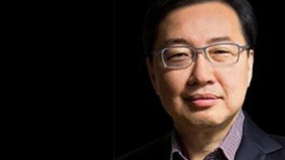 Gooi Soon-Chai, President der Electronic Industrial Solutions Group von Keysight: »Selbst die härtesten Computernetzwerke sind anfällig für Cyberangriffe.«