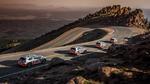 Audi e-tron prototype – recuperation test