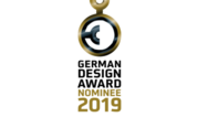 German Design Award Label 2019