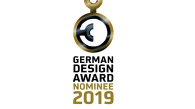 German Design Award Label 2019