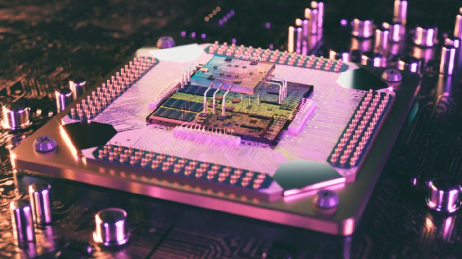 Im UNIQORN-Projekt werden innerhalb der nächsten drei Jahre SoCs mit Quantentechnik entwickelt.
