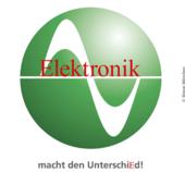 Elektronikausgaben zur electronica