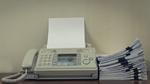 Das Fax ist tot? Von wegen!