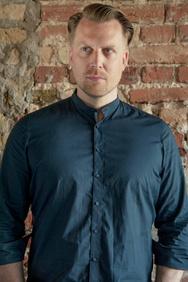 Aaron Wagener, Mitbegründer und COO