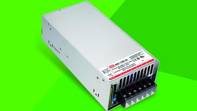 Netzeil der MSP-1000-Serien