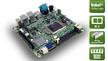 Kino-DH310 – Mini-ITX Board mit Coffee Lake CPU