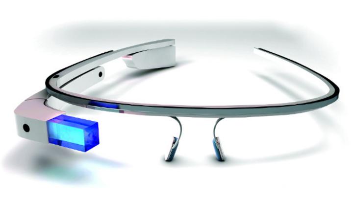 Modular aufgebaute Datenbrille von smart glasses Zwickau.