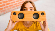 Get together Mini-Bluetooth-Lautsprecher