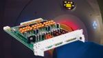 Das kernlose Schaltnetzteil PRBX GB350 ist für den Betrieb in starken Magnetfeldern ausgelegt. Es ist vollständig digital gesteuert und überwacht.