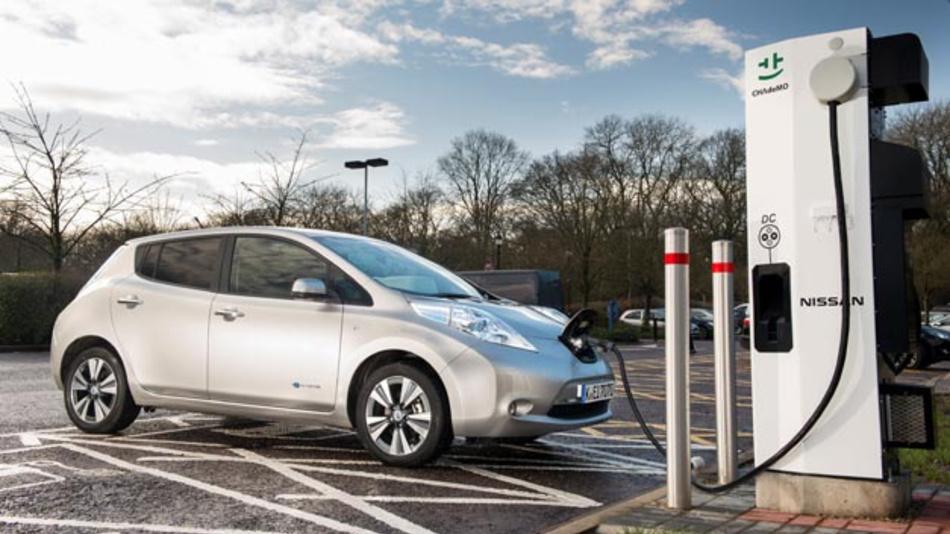 Das Chademo-Konsortium will zusammen mit China einen Schnellladestandard entwickeln. Nissan ist beispielsweise Mitglied im Chademo-Konsortium.