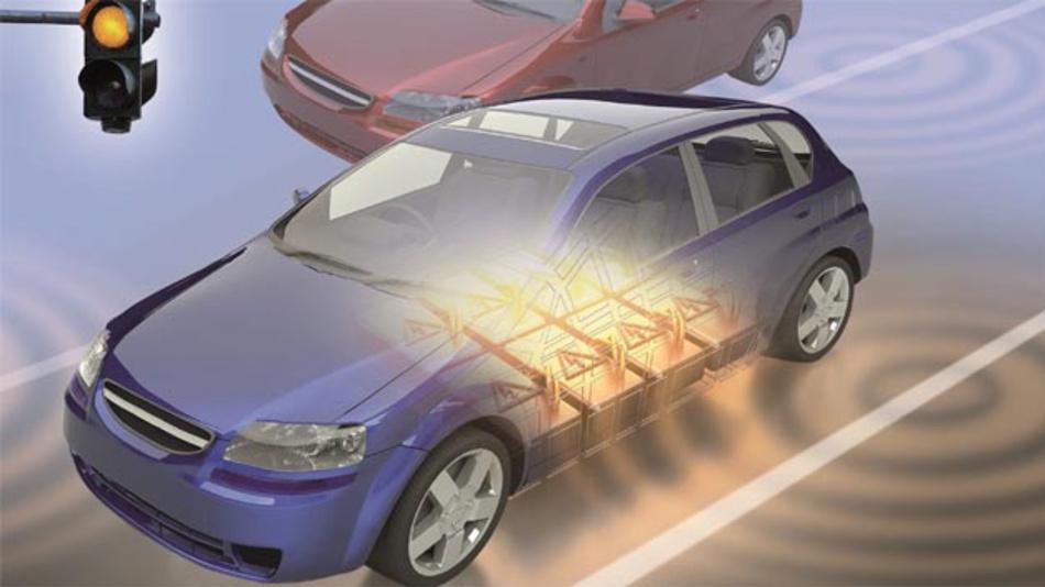 Mit universellen induktiven Ladesystemen lässt sich eine optimale Energieübertragung erreichen.