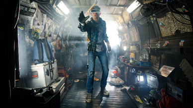 Ready Player One, Warner Bros. Entertainment Inc.