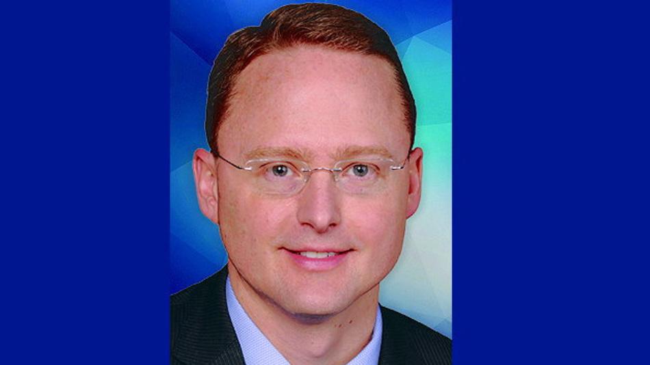 Neuer President und CEO: Jim Anderson