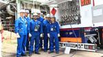 Regenerativer Wasserstoff zur Kraftstoffherstellung
