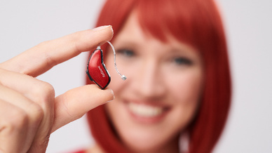 Hörgerät ReSound LiNX Quattro