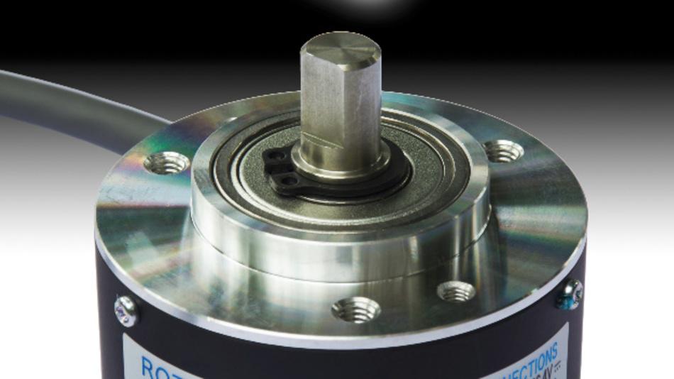 Positionsgeber arbeiten teils mit optischen Verfahren. Dafür hat TT Electronics eine SMD-IR-Lichtquelle mit enger Strahlführung entwickelt.