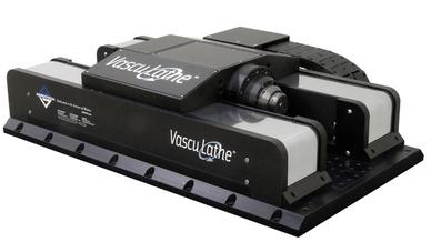 VascuLathe: Schneidsystem zur Stent-Herstellung mit hohem Durchsatz