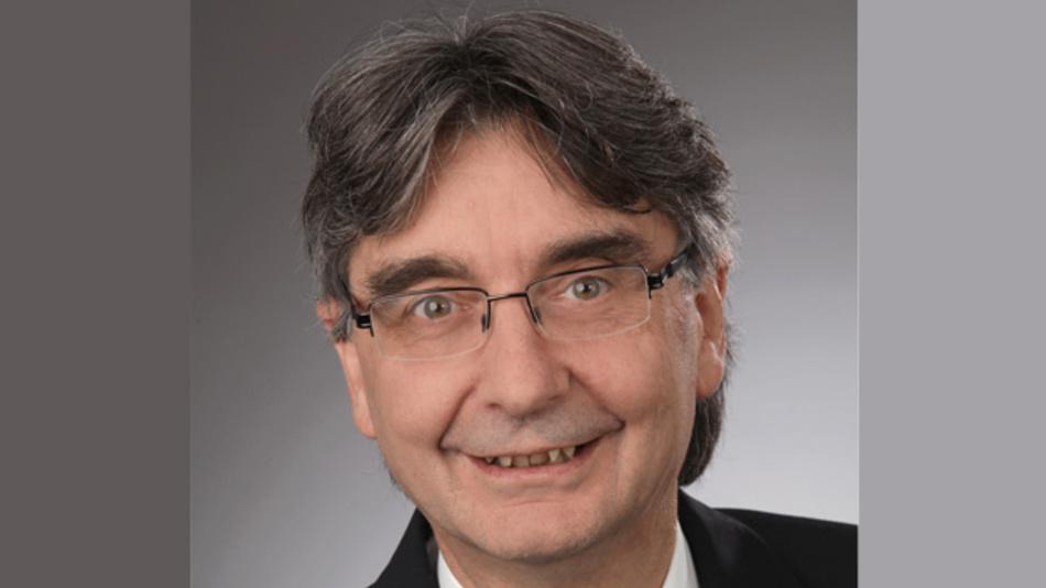 Harald Naumann leitet den Vertrieb bei Tekmodul in München.