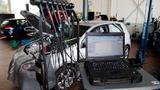 Volkswagen Golf erhält Software-Update