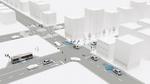 Automatisierte Fahrfunktionen für den Stadtverkehr