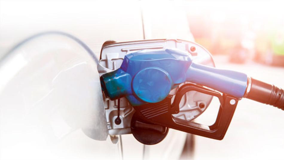 Welche Antriebsstrangkomponenten auf den Kraftstoffverbrauch haben, lässt sich  bestimmen in einem interaktiven Workflow.