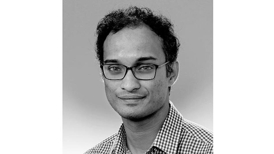 Aditya-Baru von MathWorks.