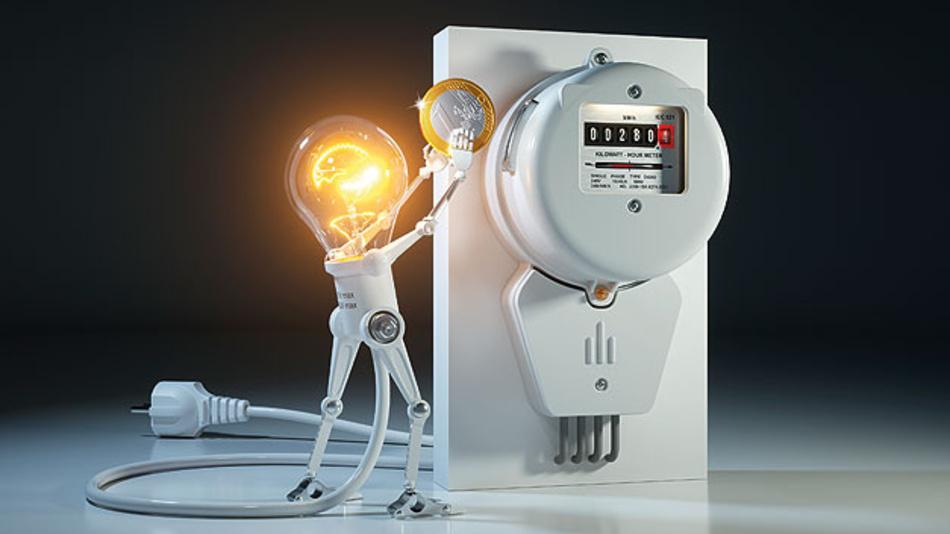 Stromreduzierung, damit selbst über eine Knopfzelle über viele Monate Applikationen betrieben werden können.