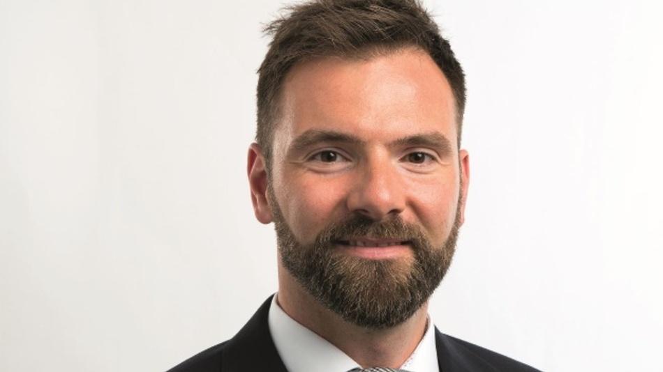 Holger Hummel, Vorstandsvorsitzender von Hummel.