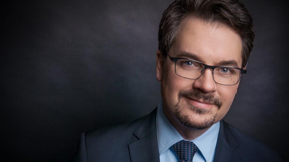 Jens Wiesner, Bundesamt für Sicherheit in der Informationstechnik, ist Referatsleiter Referat CK23 - Cyber-Sicherheit in Industrieanlagen