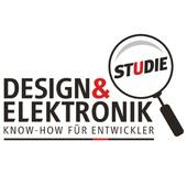 DESIGN&ELEKTRONIK Studien