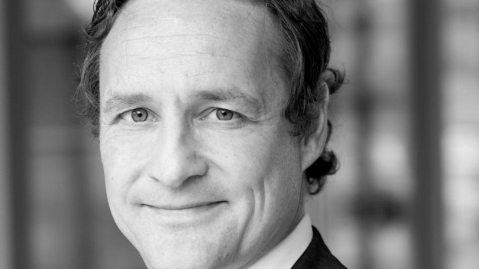 Oliver Süme, Vorstandsvorsitzender des eco, Verband der Internetwirtschaft
