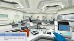 Virtual Reality für 3D-Labor