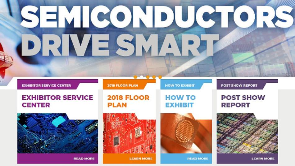 SEMICON Europa 2018 in München präsentiert strategische und technologische Trends der weltweiten Elektronikindustrie