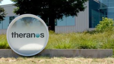 Das Bluttest-Start-up Theranos, das einst mit Milliarden bewertet wurde, steuert auf das endgültige Aus zu.