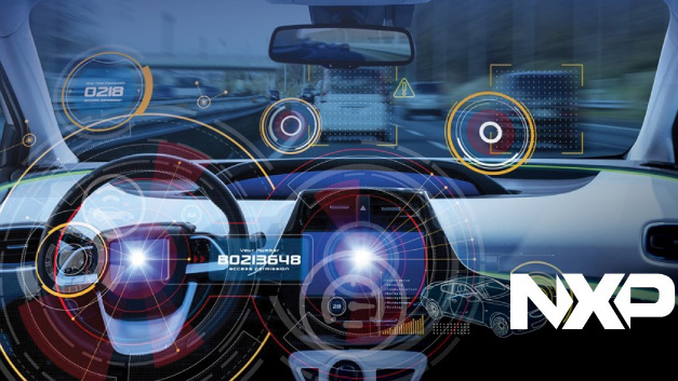 NXP investiert in die Datenübertragung für künftige Kraftfahrzeuge und erwirbt das Unternehmen OmniPhy.