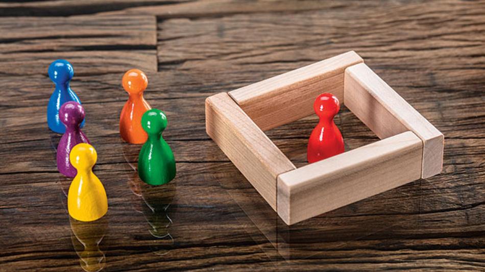 Funktionssicherheit eines leistungsstarken System mit spezifischen Einheiten, die man kennen muss.