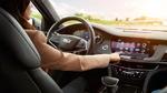 Fahrerüberwachungssystem für teilautonomes Fahren im CT6